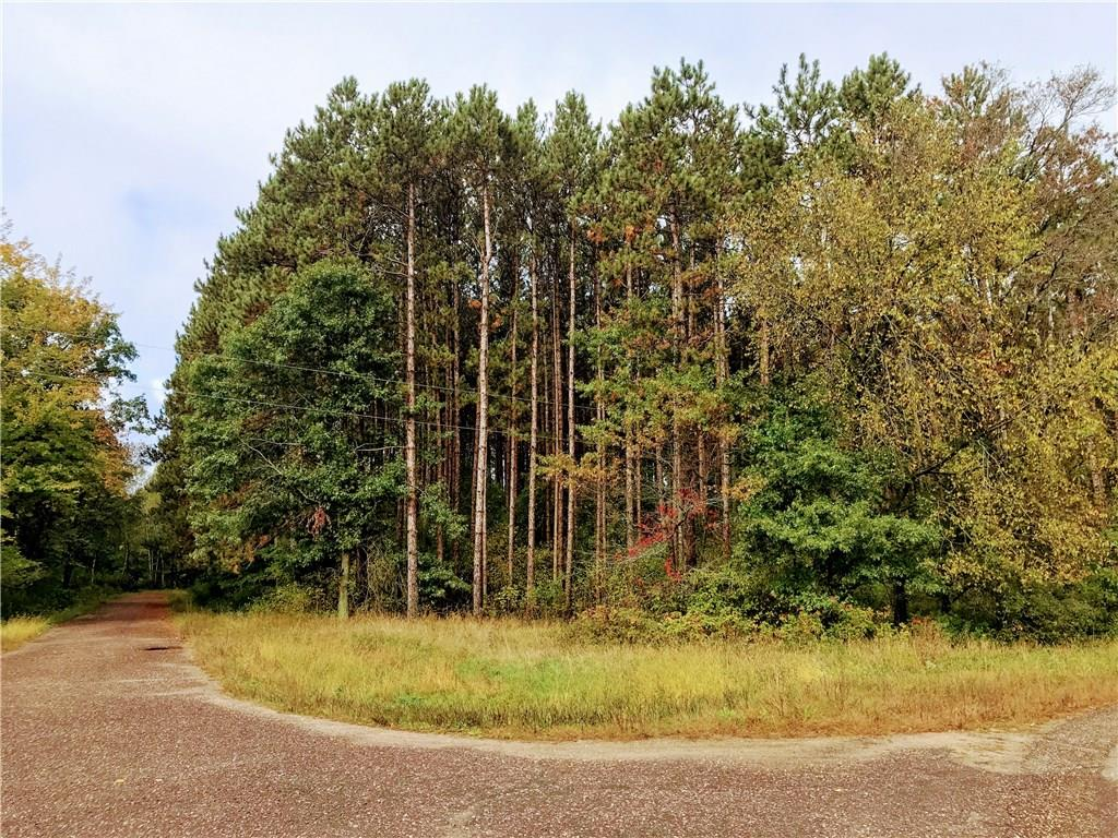Lot #3 630th Street, Colfax, WI