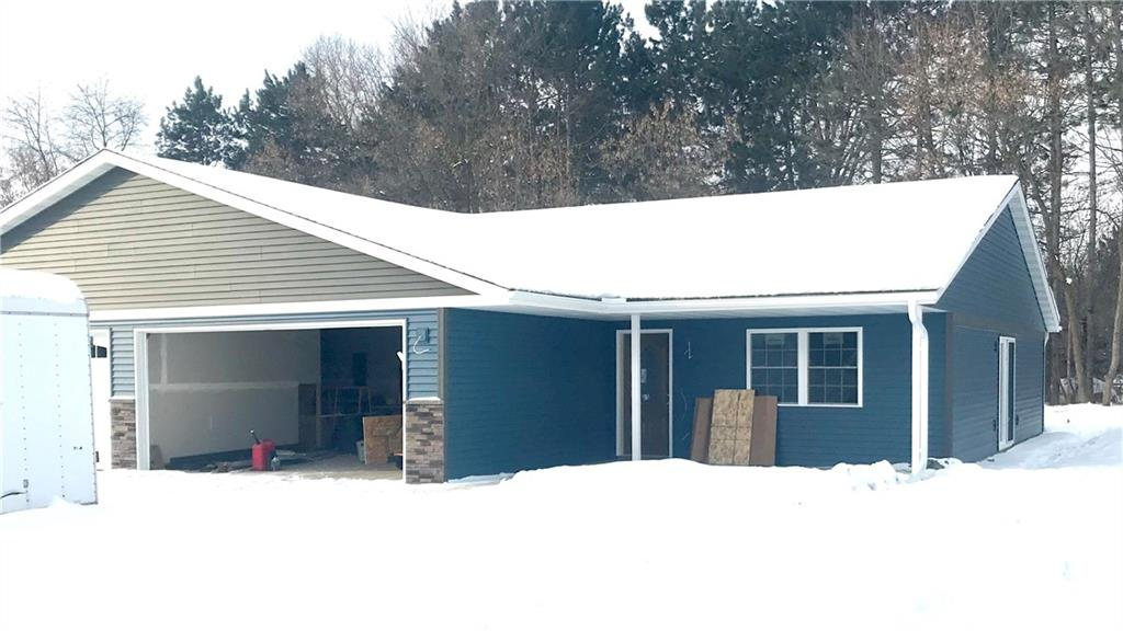 Menomonie' Houses For Sale - MLS# 1536694