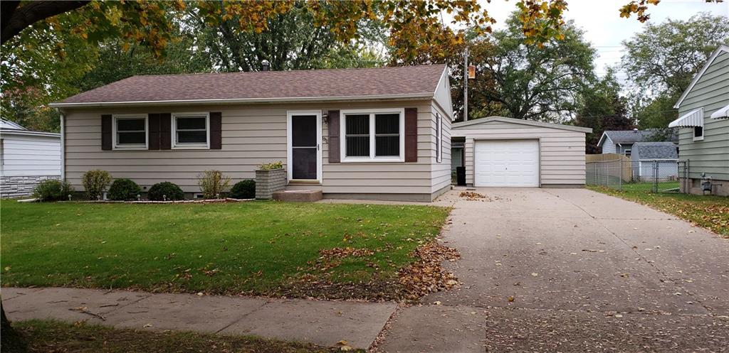 Eau Claire' Houses For Sale - MLS# 1536801