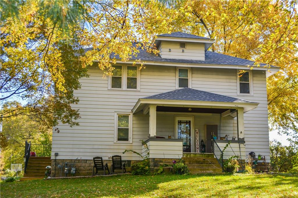301 Mound Park Drive, Elk Mound, WI