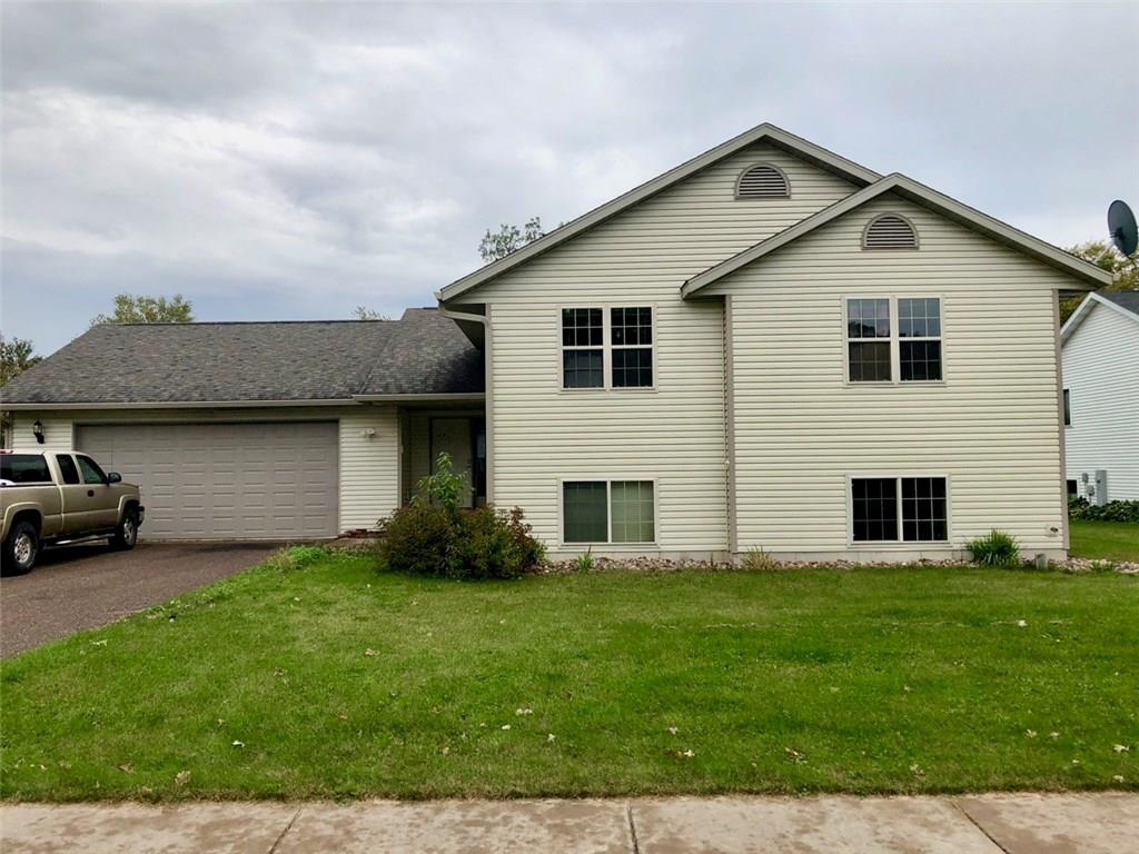 4827 Running Deer Drive, Eau Claire, WI