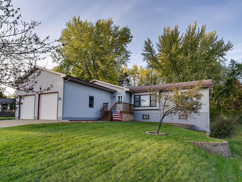 Menomonie' Houses For Sale - MLS# 1536890