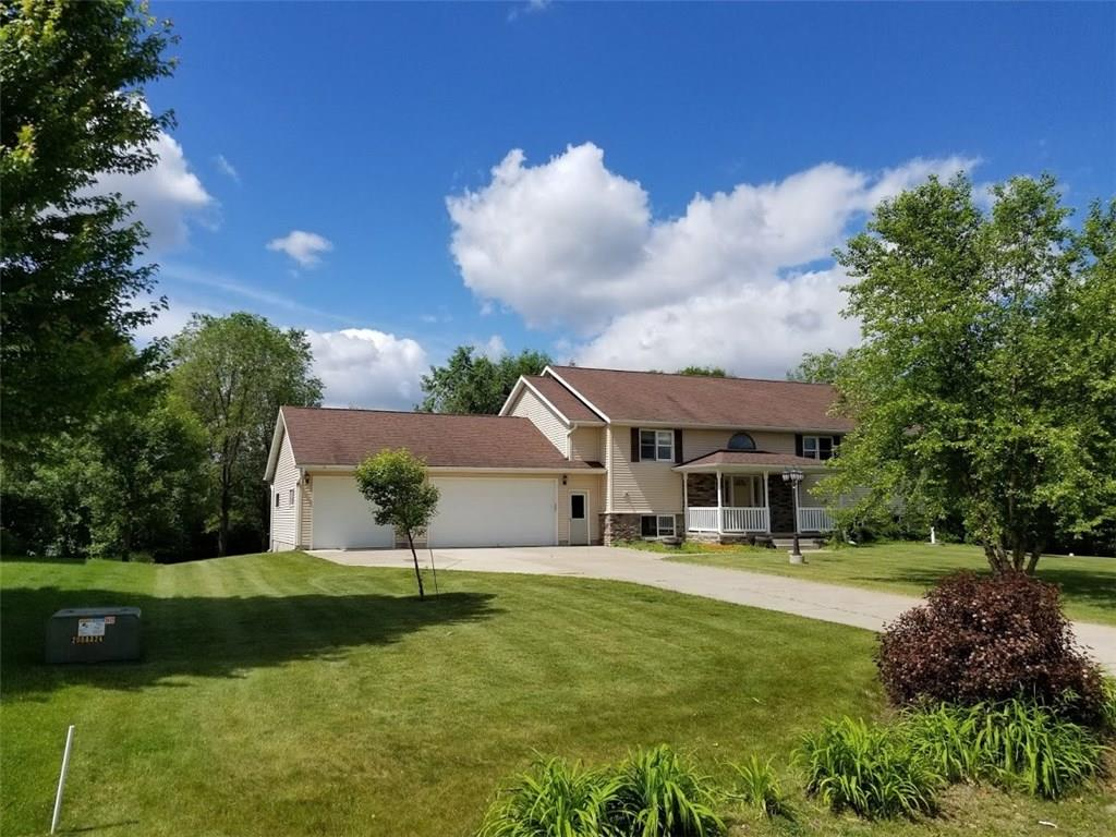 Chippewa Falls' Houses For Sale - MLS# 1536990