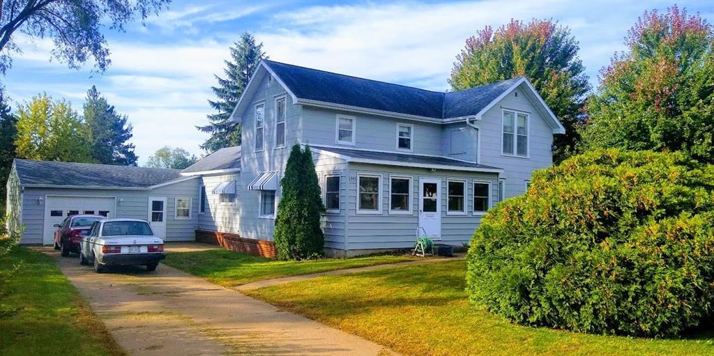 Eau Claire' Houses For Sale - MLS# 1537025