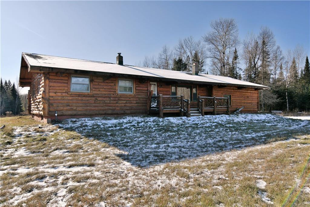 42000 Frels Road, Cable, WI