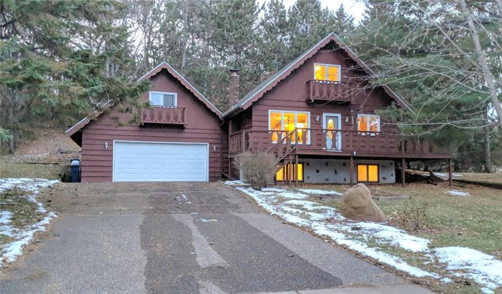 Eau Claire' Houses For Sale - MLS# 1537701