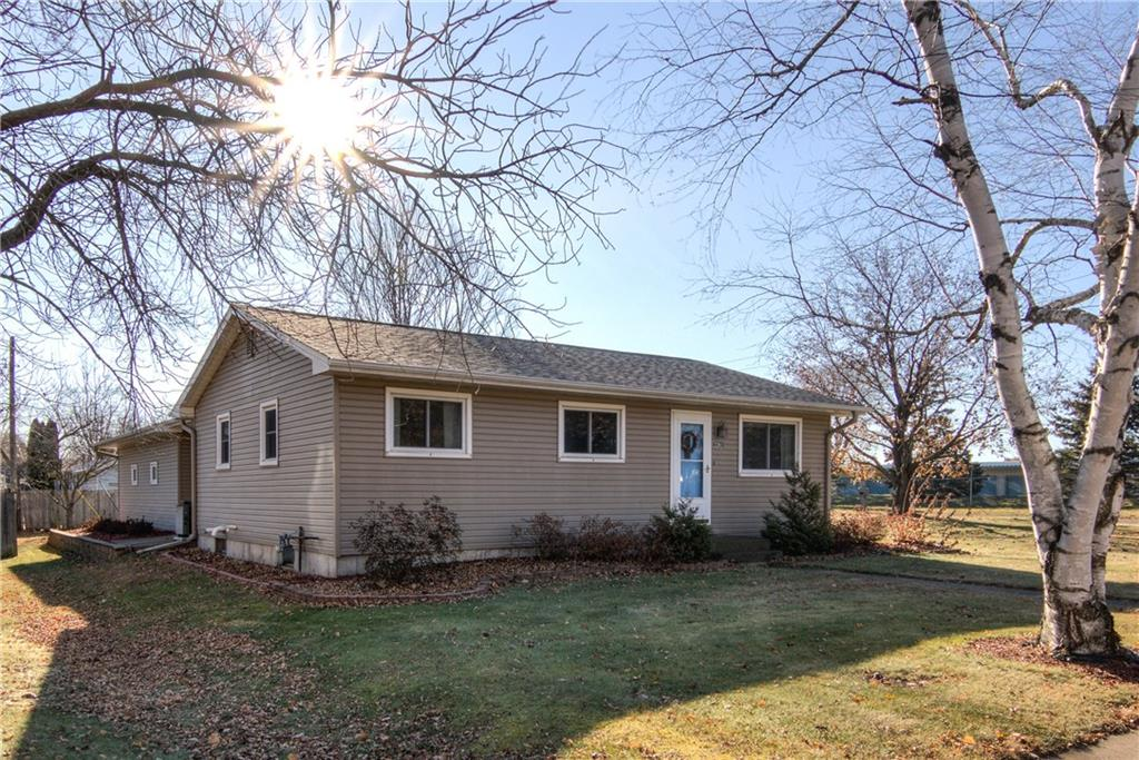 Eau Claire' Houses For Sale - MLS# 1537927