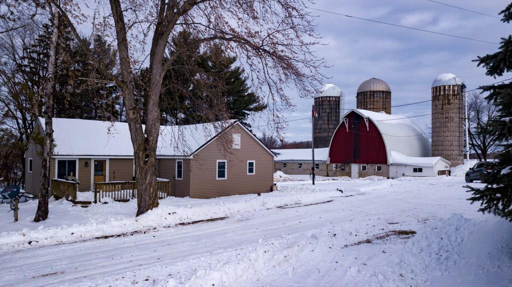 1681 County Road X, Glenwood City, WI