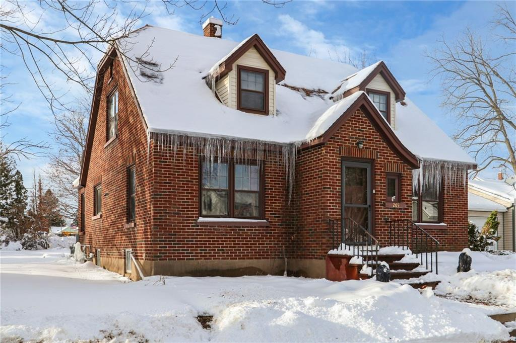 205 N Boardman Street, Thorp, WI
