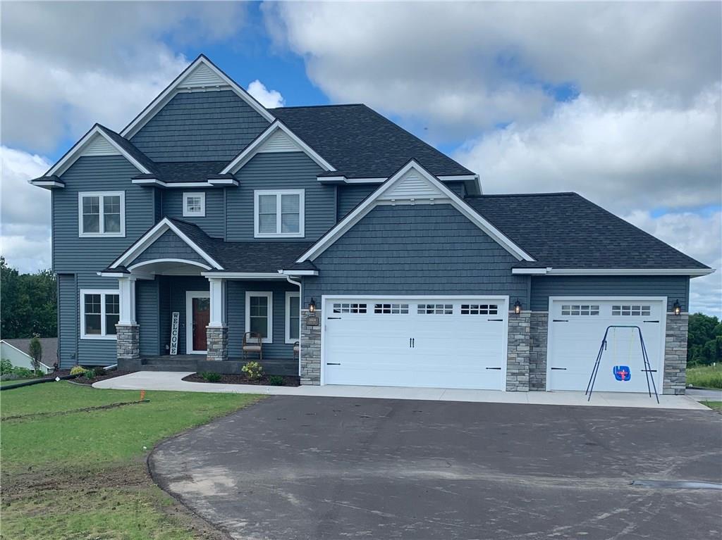 Eau Claire Homes For Sale, MLS# 1538088