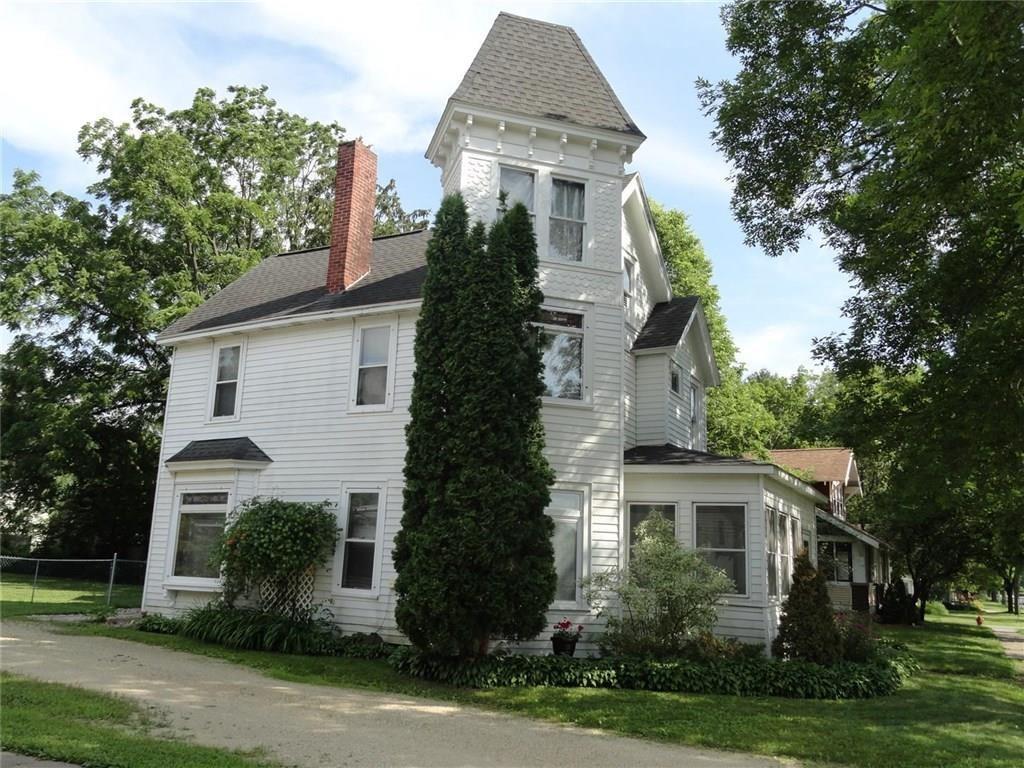 Menomonie' Houses For Sale - MLS# 1538124