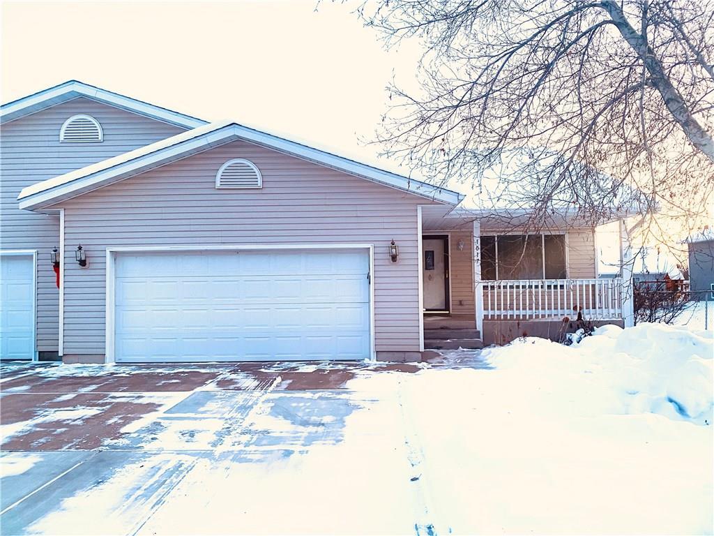 Chippewa Falls' Houses For Sale - MLS# 1538190