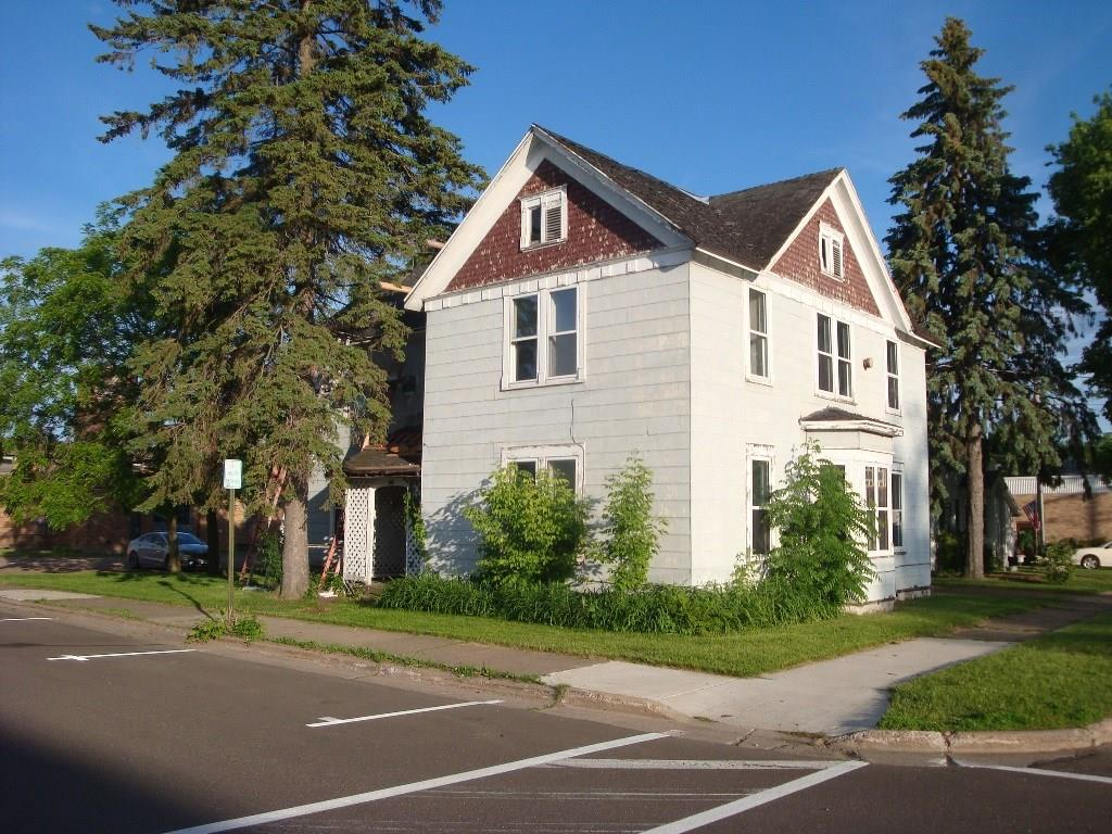 Rice Lake' Houses For Sale - MLS# 1538191