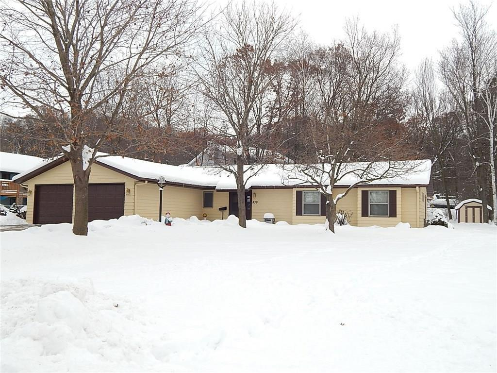Chippewa Falls' Houses For Sale - MLS# 1538270