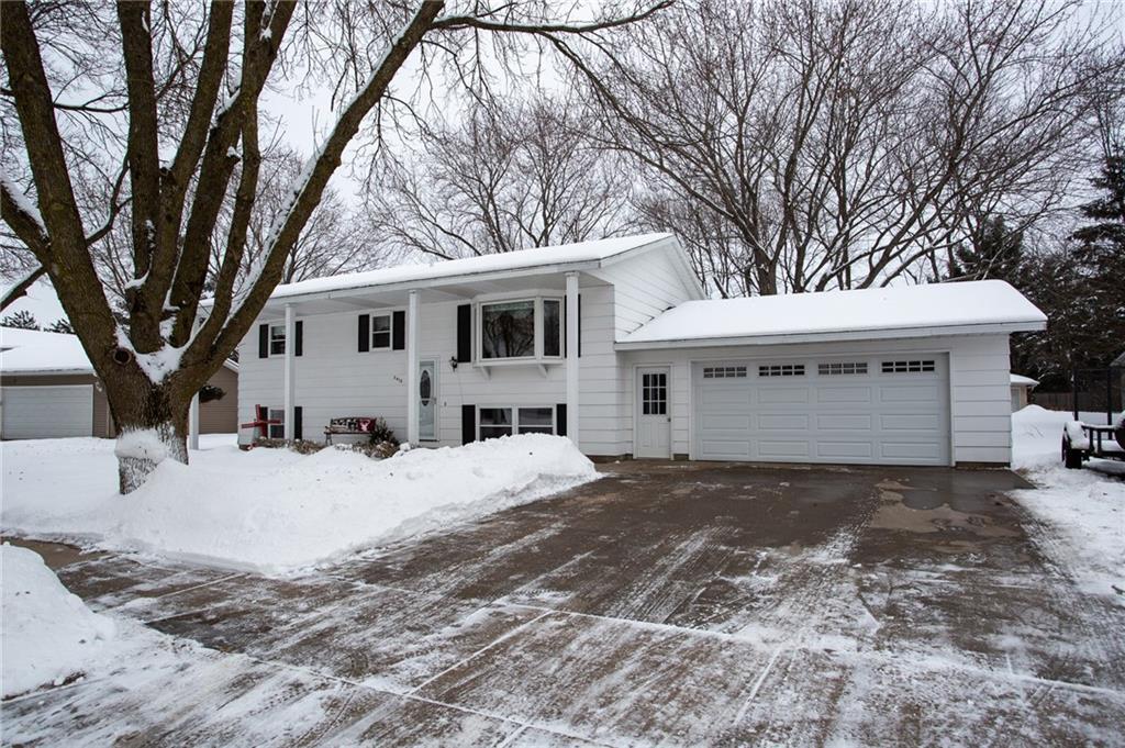 Eau Claire' Houses For Sale - MLS# 1538609