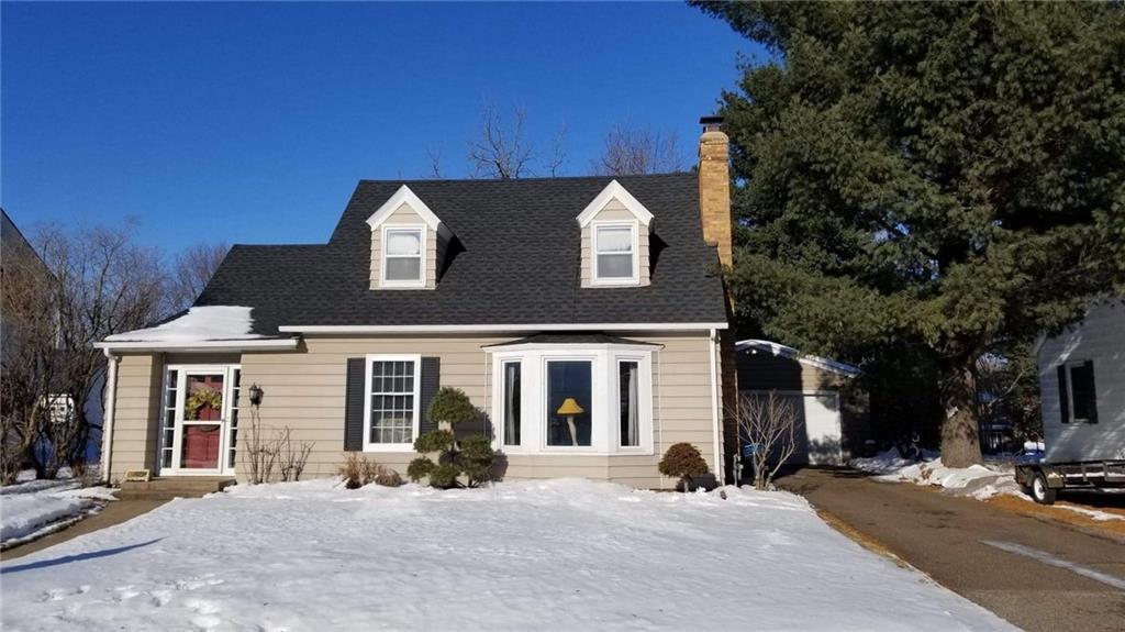 Eau Claire' Houses For Sale - MLS# 1538627