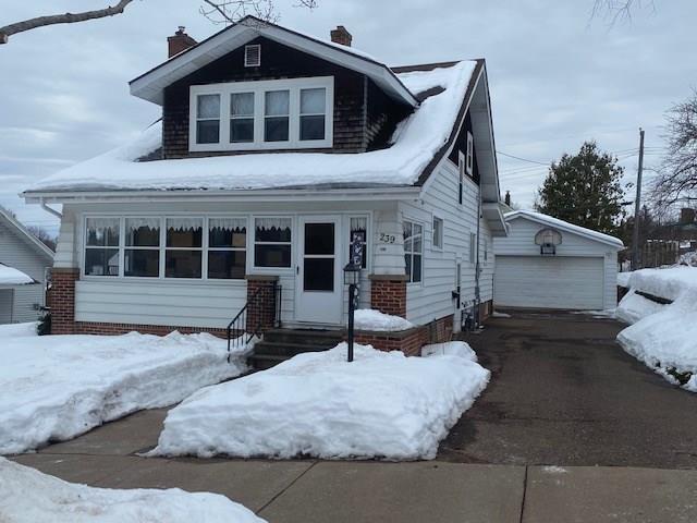 Chippewa Falls Homes For Sale, MLS# 1538980