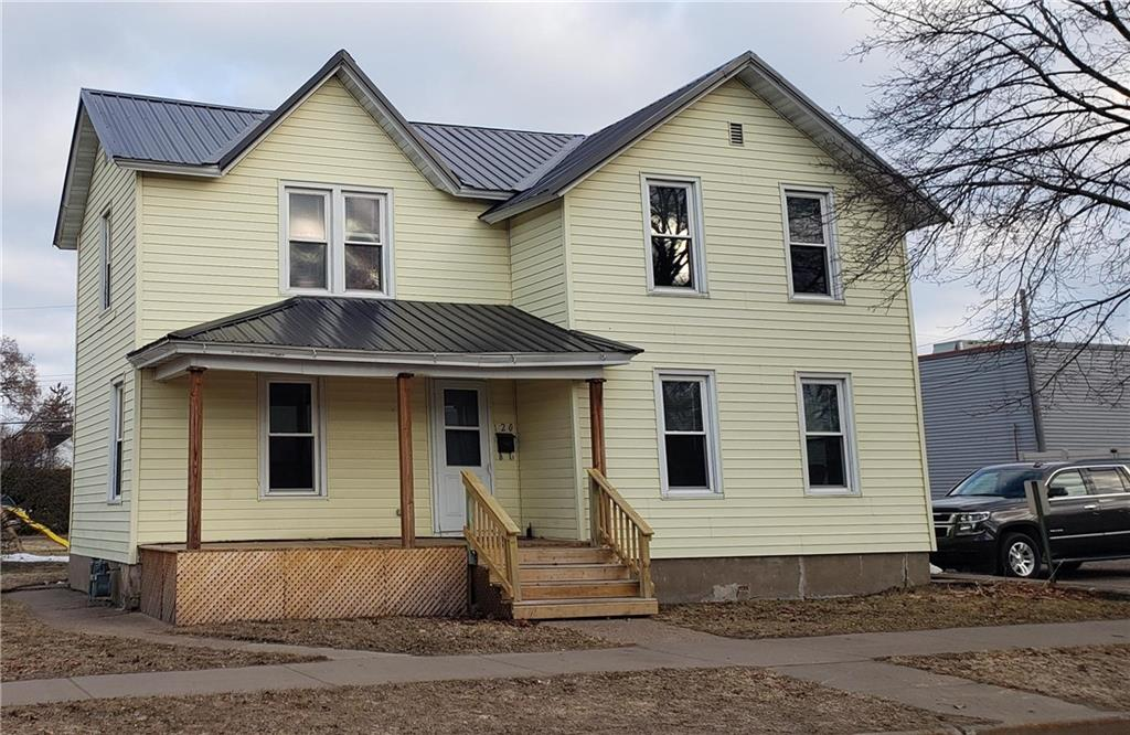 Chippewa Falls' Houses For Sale - MLS# 1539249