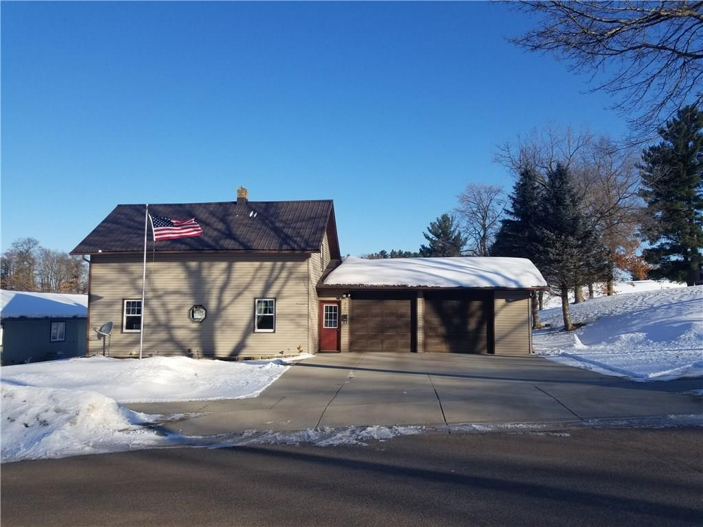 517 17th Avenue, Bloomer, WI