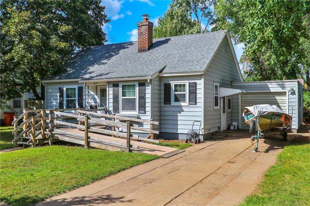 Eau Claire' Houses For Sale - MLS# 1539457
