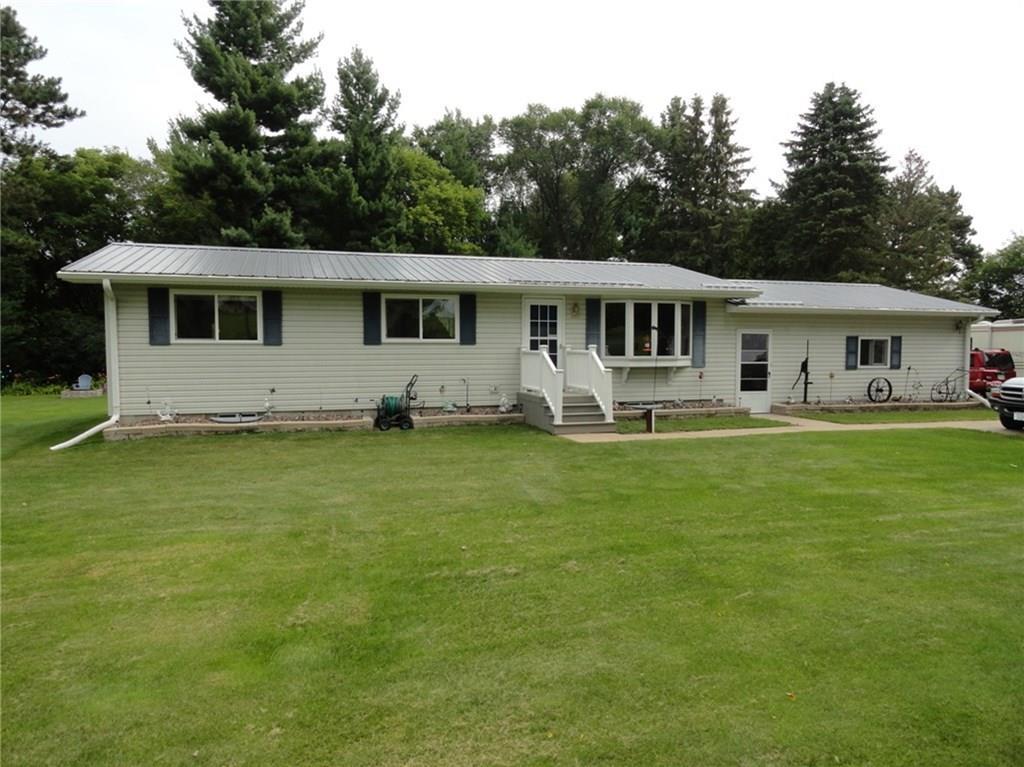 Menomonie' Houses For Sale - MLS# 1539465