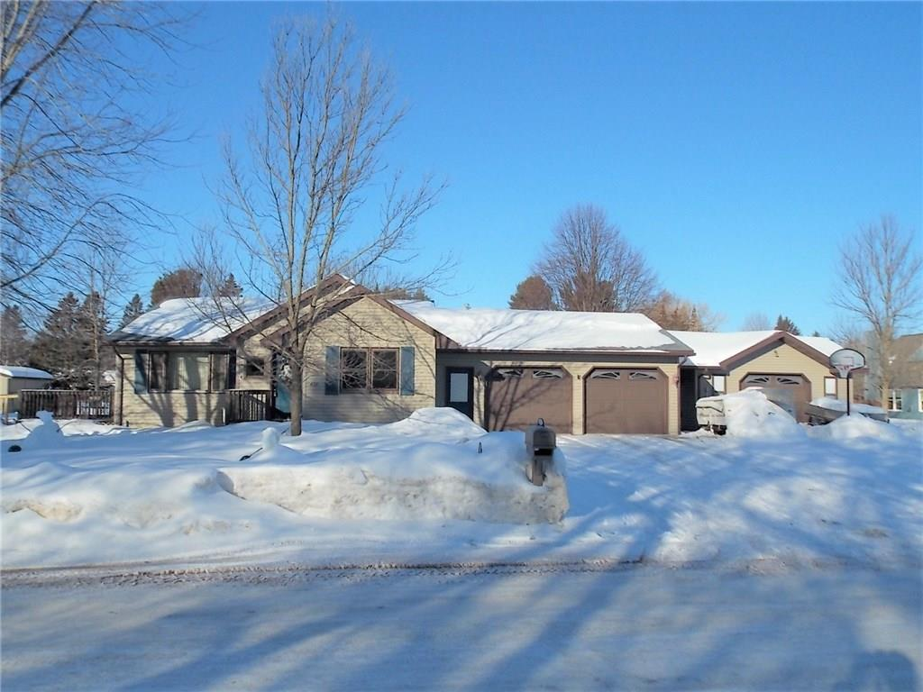 Rice Lake' Houses For Sale - MLS# 1539497