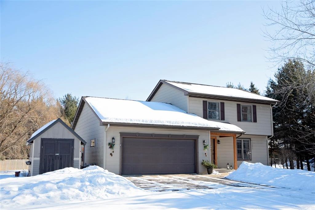 Menomonie' Houses For Sale - MLS# 1539499