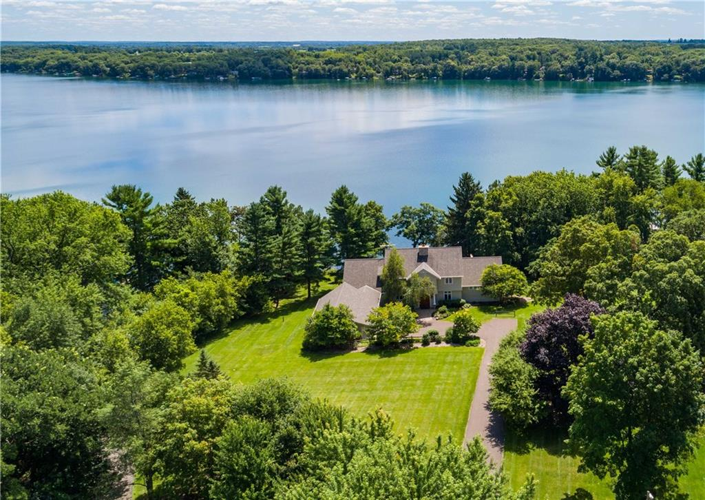 St.Croix Falls' Houses For Sale - MLS# 1539597