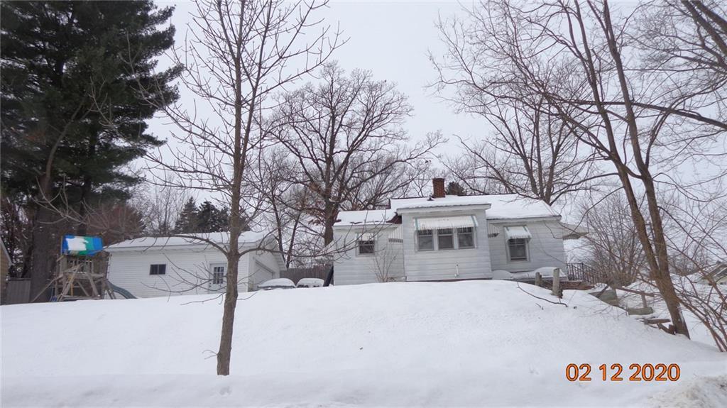 Eau Claire' Houses For Sale - MLS# 1539611