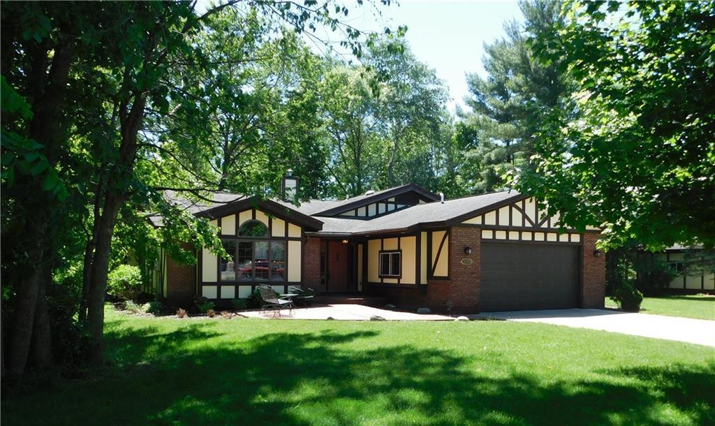 Menomonie' Houses For Sale - MLS# 1539665