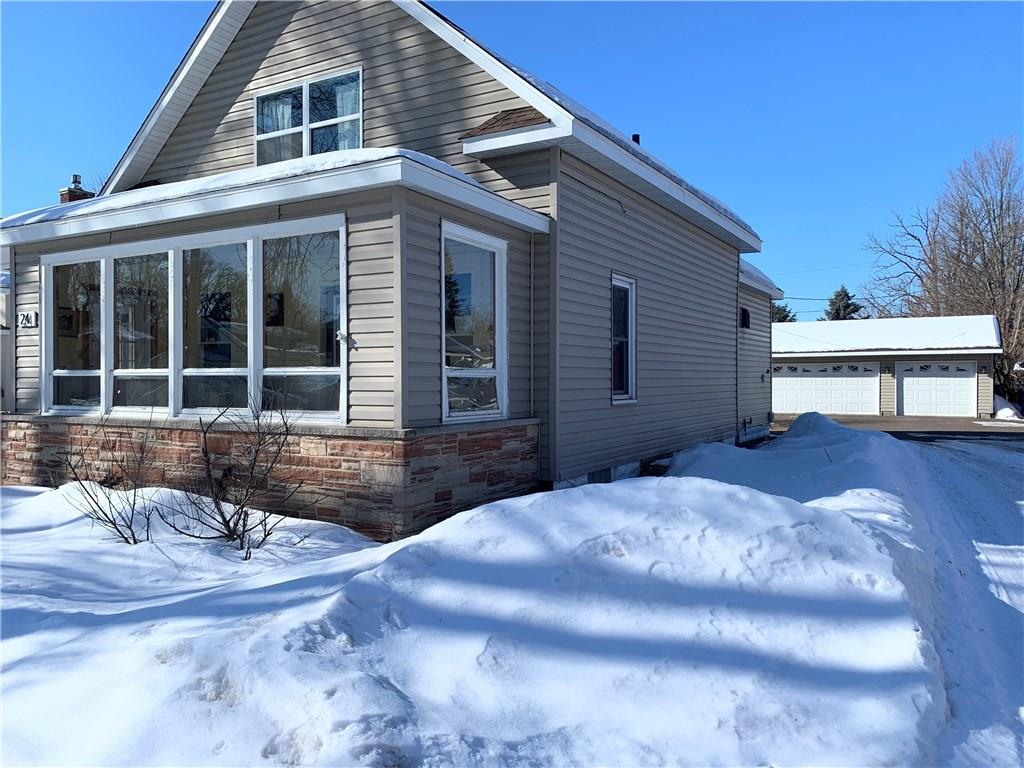 Rice Lake' Houses For Sale - MLS# 1539855