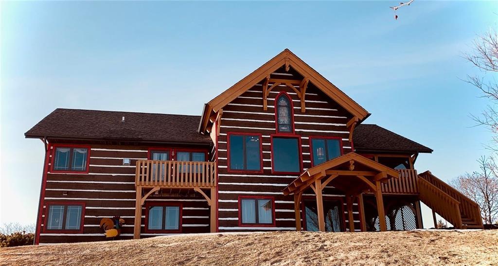 Menomonie' Houses For Sale - MLS# 1539889