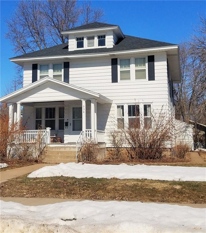 Eau Claire' Houses For Sale - MLS# 1539920
