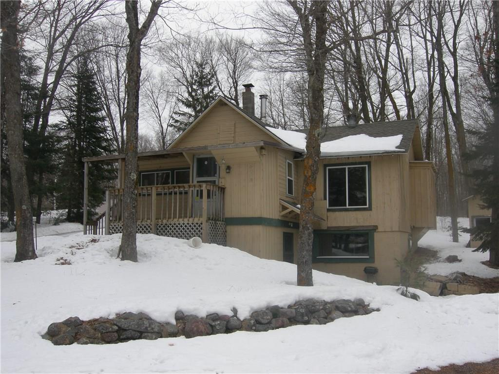 24595 Garden Lake Road, Cable, WI