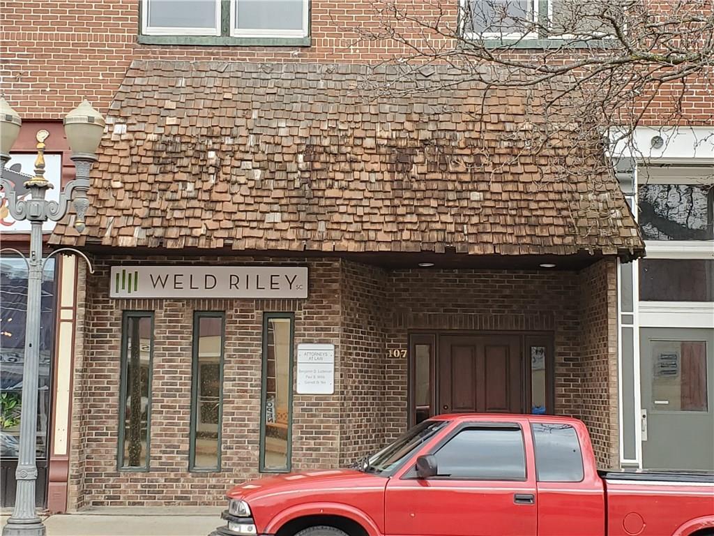 107 Main Street, Black River Falls, WI