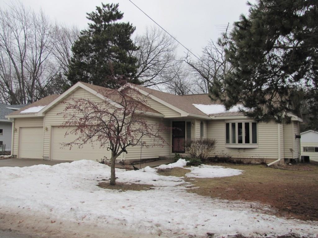 Eau Claire' Houses For Sale - MLS# 1540181