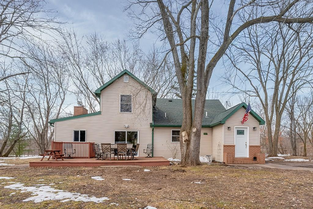 Chippewa Falls' Houses For Sale - MLS# 1540226