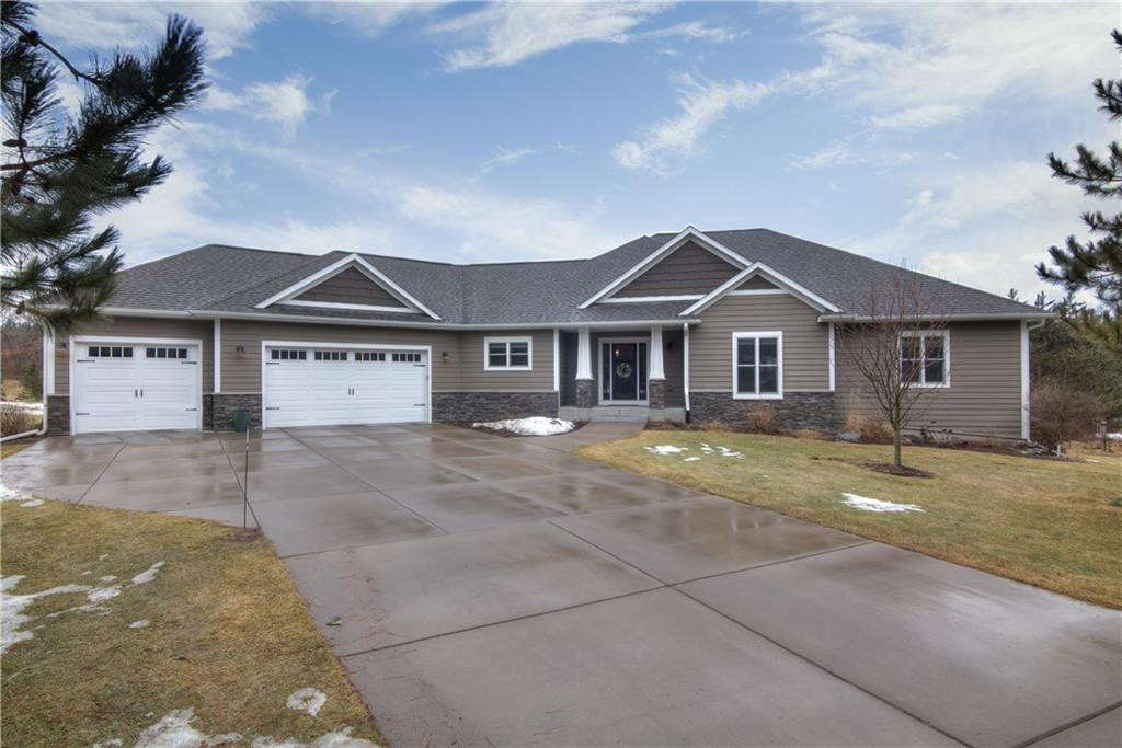 S4460 Rygg Road, Eau Claire, WI