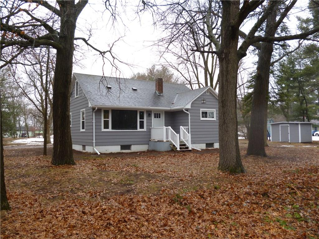 Chippewa Falls' Houses For Sale - MLS# 1540365