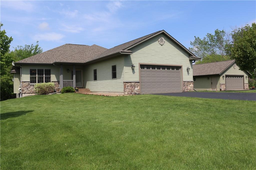 Menomonie' Houses For Sale - MLS# 1540465