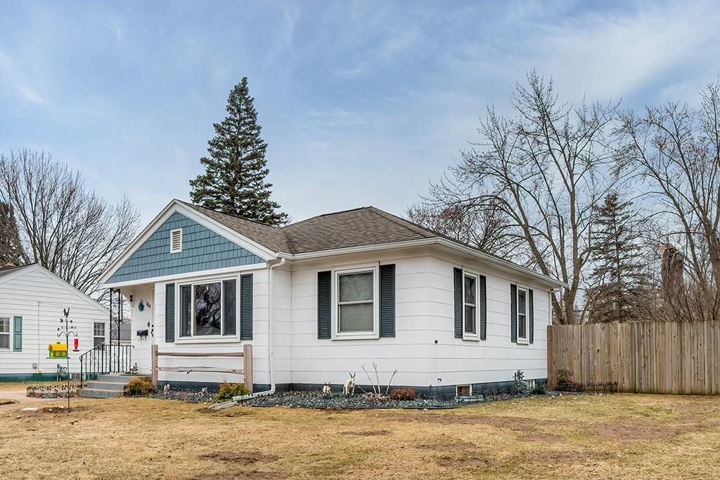 Eau Claire Real Estate, MLS# 1540469