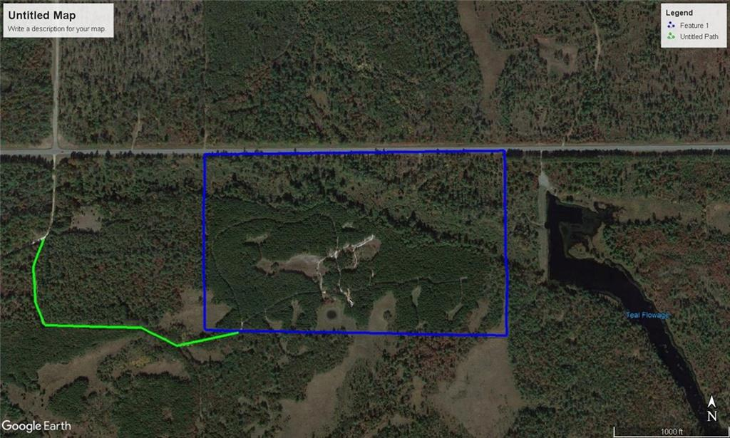 lot 1 and 2 E 54 Highway, Black River Falls, WI