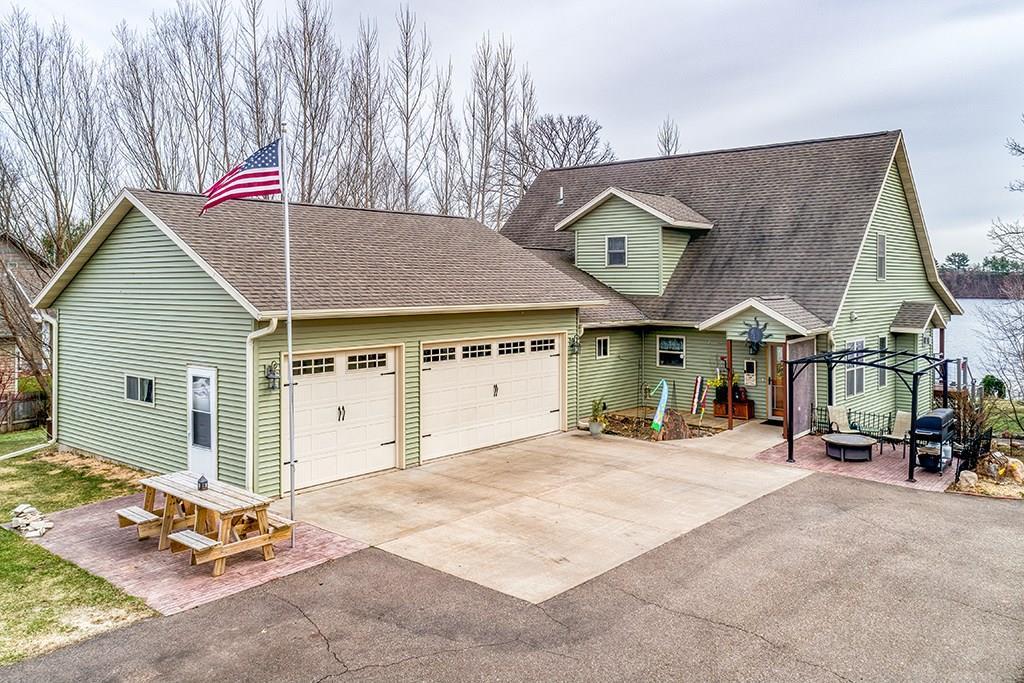 Chippewa Falls' Houses For Sale - MLS# 1541017