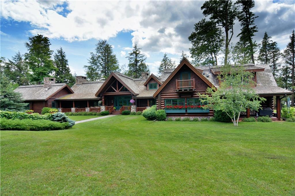 47585 Chapinwood Road, Cable, WI