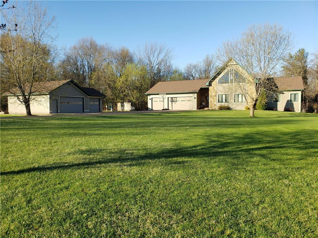 Elk Mound' Houses For Sale - MLS# 1541546