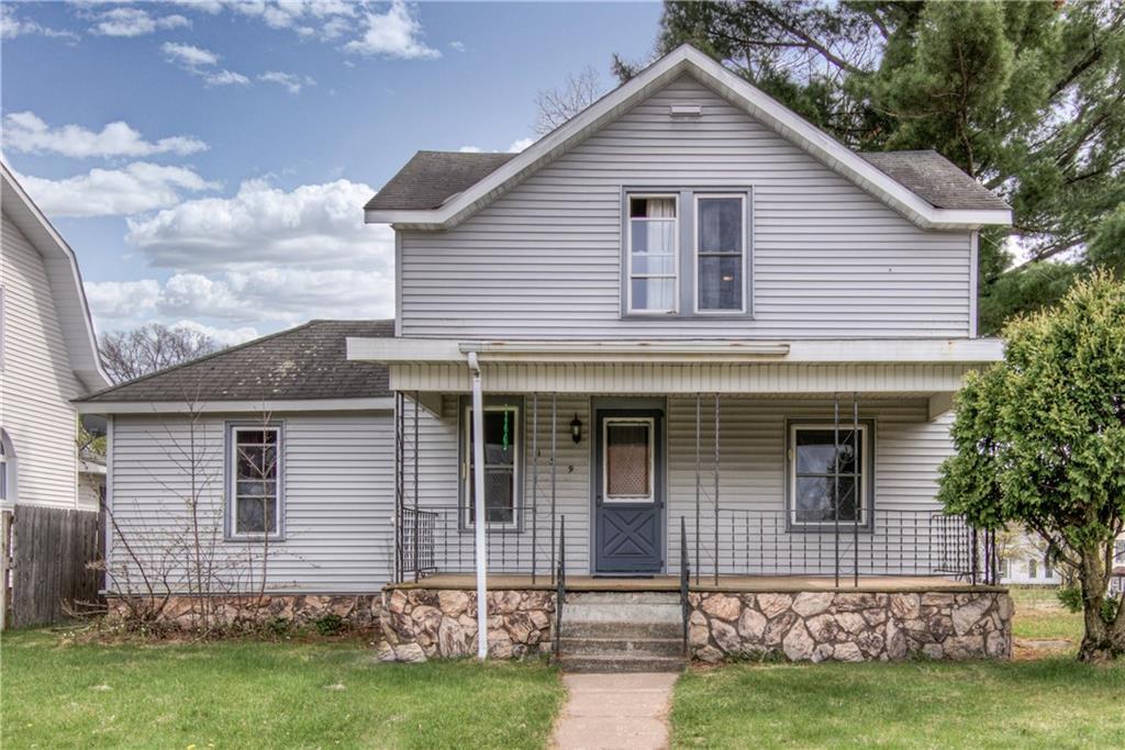 Chippewa Falls Homes For Sale, MLS# 1541770