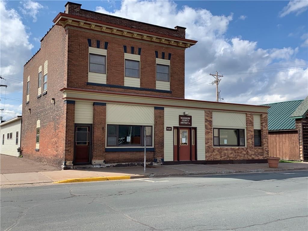 407 N Front Street, Spooner, WI