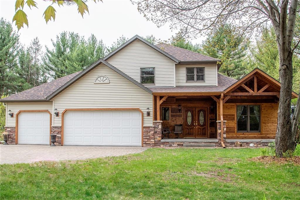 Menomonie' Houses For Sale - MLS# 1542177