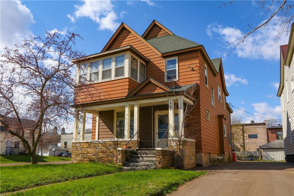 Eau Claire' Houses For Sale - MLS# 1542217