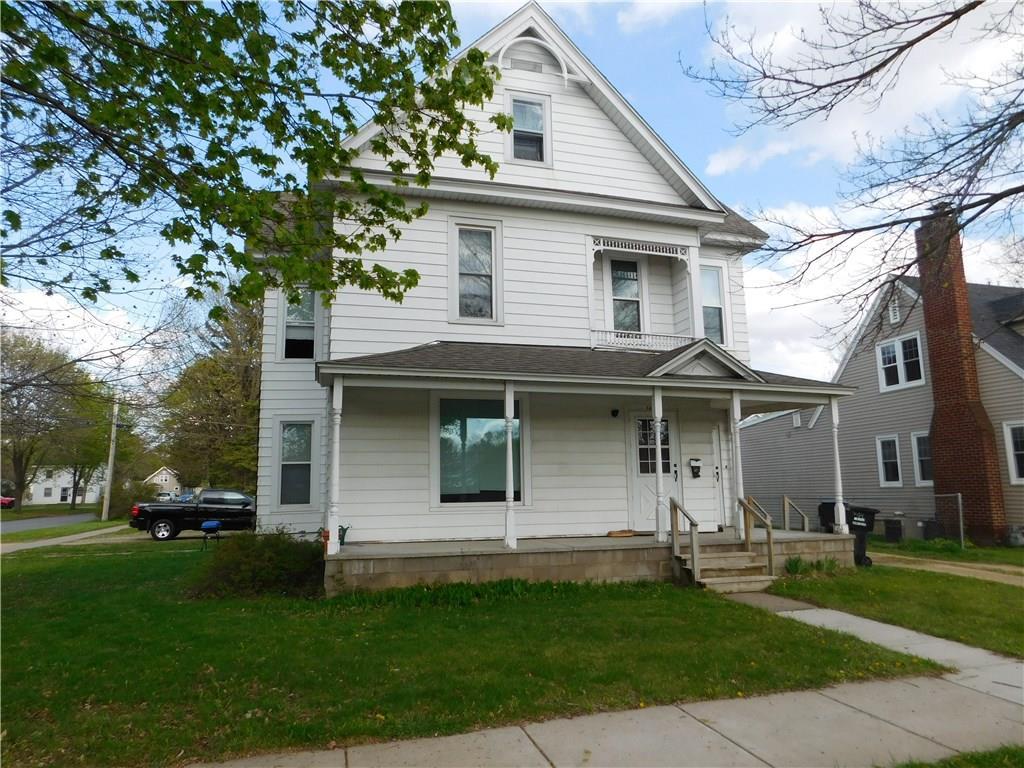 Menomonie' Houses For Sale - MLS# 1542256